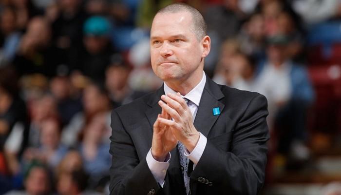Mike Malone es el nuevo entrenador de los Denver Nuggets