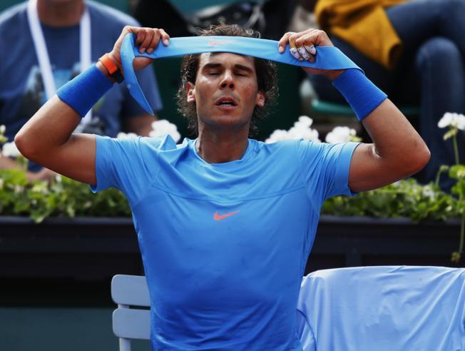 Roland Garros 2015: Día negro para Rafa Nadal y David Ferrer derrotados por Djokovic y Murray