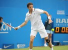 ATP s-Hertogenbosch 2015: Bautista-Agut eliminado en debut por Mahut