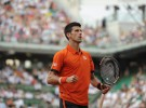 Roland Garros 2015: Djokovic gana a Murray y jugará la final con Wawrinka (previa)