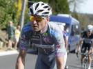 Alessandro Petacchi se retira tras casi 20 años como ciclista profesional