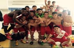 El Rayo Vallecano gana por primera vez la Copa del Rey juvenil