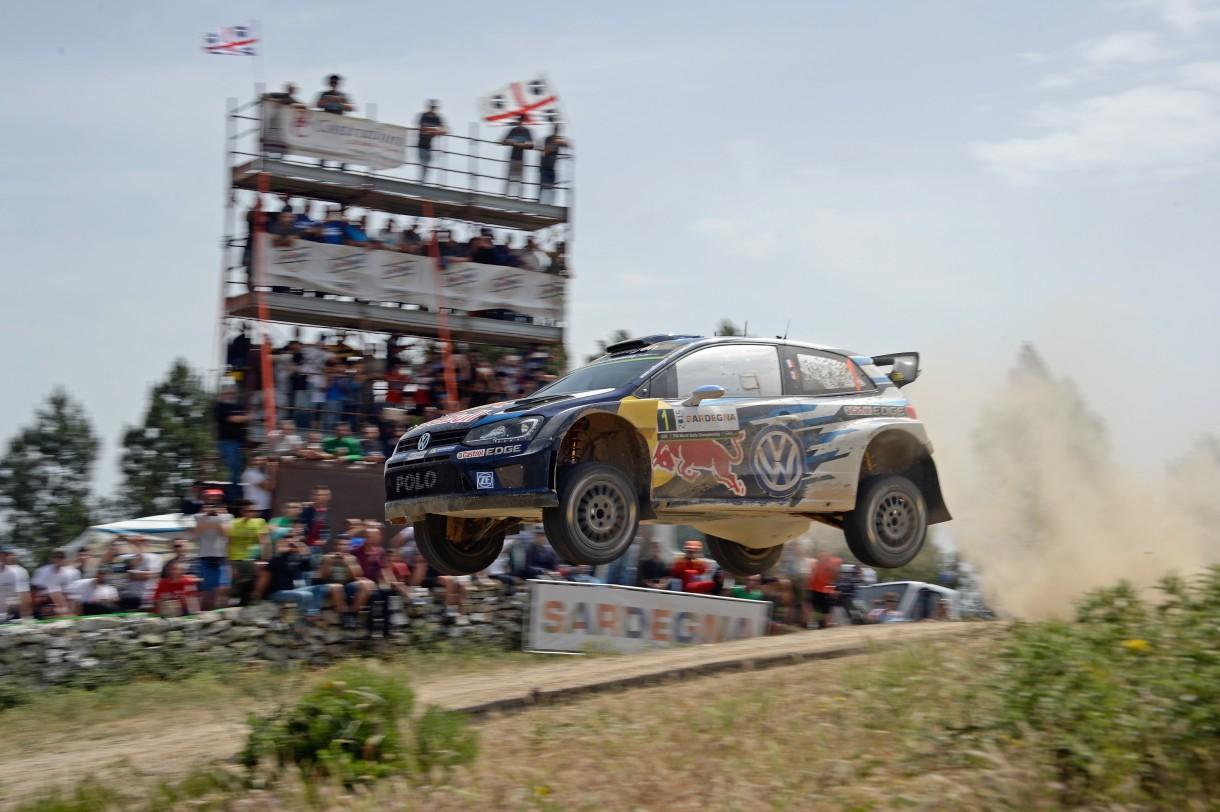 Rally de Italia-Cerdeña 2015: victoria de Ogier por delante Paddon y Neuville, mal rally para Dani Sordo