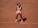 Roland Garros 2015: Serena Williams campeona femenina, Paula Badosa y el doble Munar-López ganan en junior