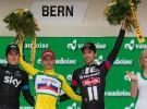 Tour de Suiza 2015: Simon Spilak recoge el cetro dejado por Rui Costa