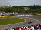 GP de Canadá 2015 de Fórmula 1: Hamilton domina, Sainz 13º, Alonso 15 y Merhi 19º