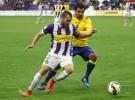 Playoffs Ascenso Primera 2015: el Girona resuelve, Valladolid y Las Palmas empatan