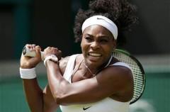 Wimbledon 2015: Williams y Sharapova a segunda ronda, cae Carla Suárez Navarro