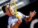 ATP Bastad 2015: Almagro y Ramos a segunda ronda, eliminado Gimeno Traver