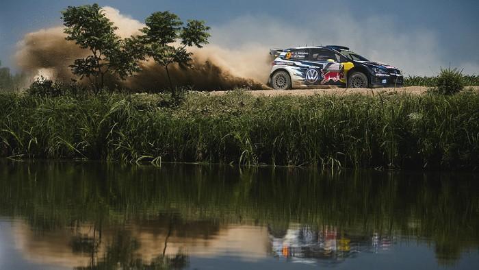 Rally de Polonia 2015: Ogier gana por delante de Mikkelsen y Tänak, Dani Sordo 10º