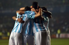 Copa América 2015: Argentina golea a Paraguay y se mete en la final