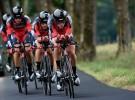Tour de Francia 2015: BMC gana la crono por equipos