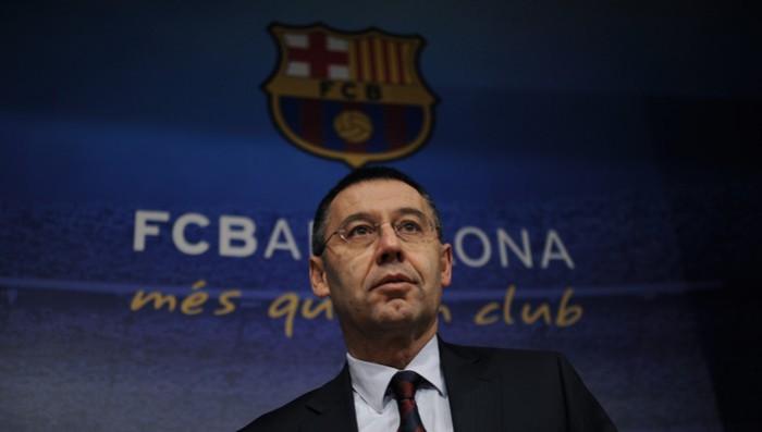 Bartomeu será el presidente del Barcelona ahora elegido por los socios