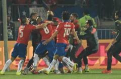 Copa América 2015: Chile campeona por primera vez en su historia