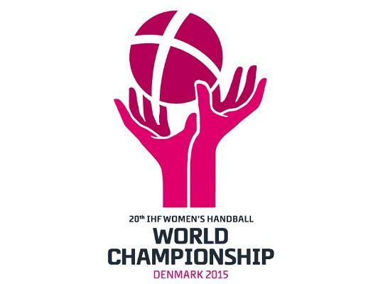 El mundial de balonmano femenino de 2015 se juega en Dinamarca