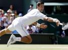 Wimbledon 2015: Djokovic y Federer repiten final del año pasado