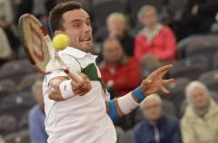 ATP Hamburgo 2015: La Armada sufre tres bajas; ATP Gstaad 2015: López y Andújar a cuartos