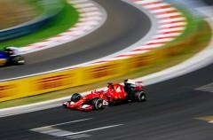 GP de Hungría 2015 de Fórmula 1: Vettel gana, Alonso acaba 5º