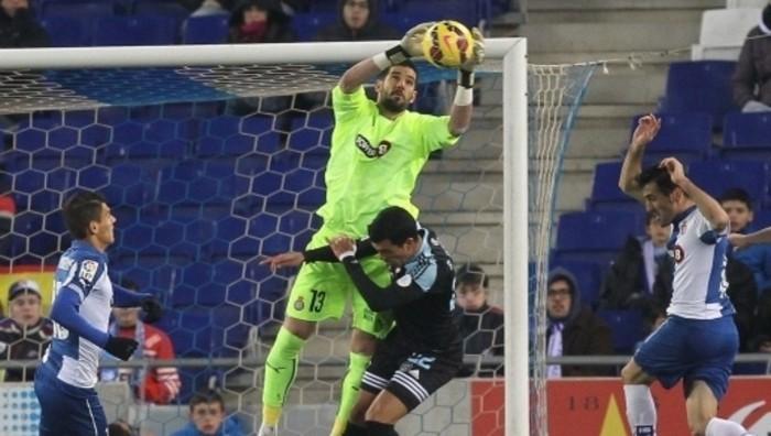 Kiko Casilla es el nuevo portero del Real Madrid