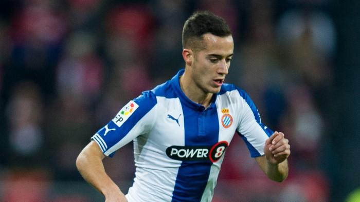 Lucas Vázquez jugará en el Real Madrid
