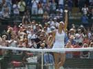 Wimbledon 2015: así quedan los octavos de final en el cuadro individual femenino