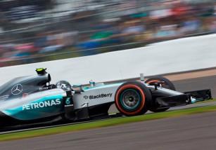 GP de Gran Bretaña 2015 de Fórmula 1: gana Hamilton,  Alonso 10º y Merhi 12º