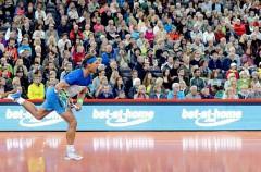 ATP Hamburgo 2015: Rafa Nadal a cuartos de final; ATP Gstaad 2015: Carreño Busta a cuartos