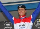 Niki Terpstra gana el Tour de Valonia 2015