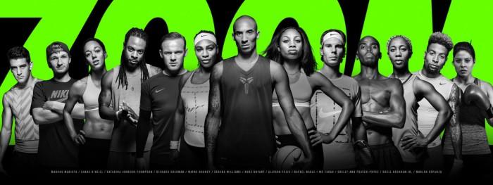 Nike so fast