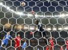 La UEFA busca el mejor gol y la mejor parada de la temporada 2014-2015