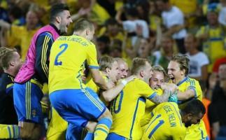 Suecia estrena su palmarés en la Eurocopa sub 21