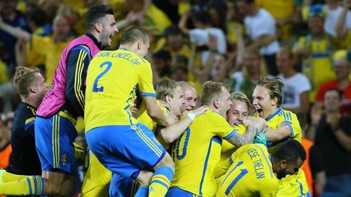 Suecia ganó por primera vez en su historia el Europeo sub 21