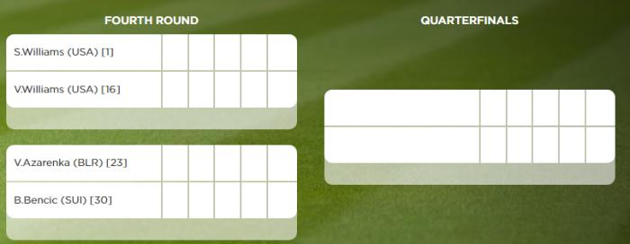 Wimbledon - 1