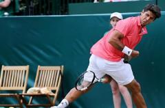 Wimbledon 2015: Wawrinka elimina a Verdasco, caen Dimitrov y Raonic