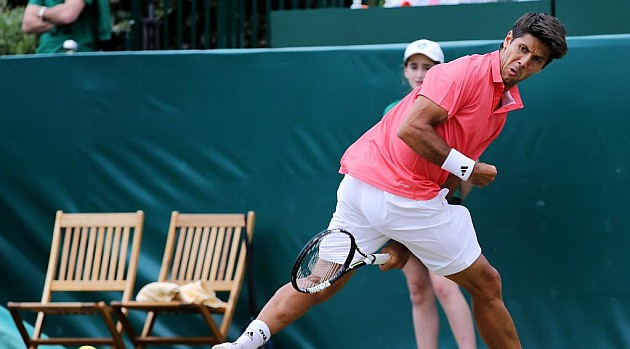 verdasco cae ante Wawrinka en Wimbledon