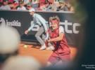 ATP Bastad 2015: Bellucci y Zverev primeros cuartofinalistas