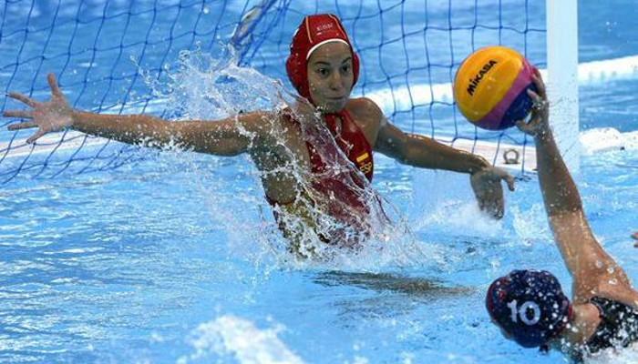 Mundial de Natación 2015: España cae en cuartos ante Estados Unidos y reeditará el oro en waterpolo