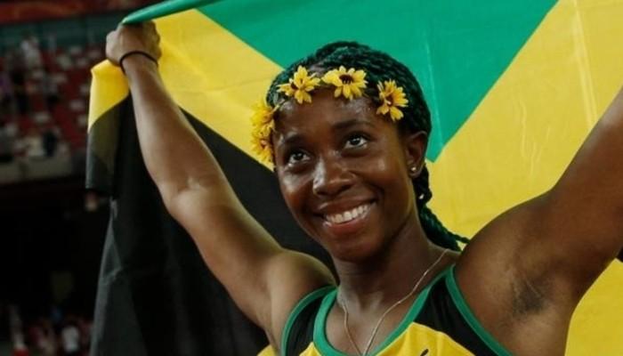 Mundial de atletismo 2013: Shally-Ann Fraser-Pryce es la reina de la velocidad