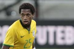El futbolista brasileño Fred Rodrigues da positivo en la Copa América 2015