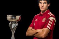El Real Madrid ficha a Jesús Vallejo, prometedor defensa del Real Zaragoza