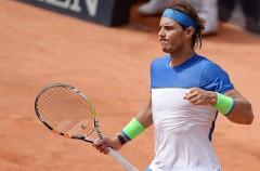 ATP Hamburgo 2015: Rafa Nadal campeón; ATP Gstaad 2015: Thiem campeón