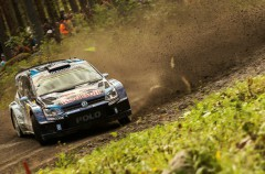 Rally de Finlandia 2016: fechas, inscritos, horarios y recorrido detallado