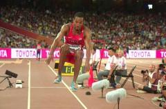 Mundial de Pekín 2015: Wlodarczyk, Felix y Taylor eclipsan un nuevo oro de Usain Bolt