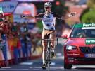 Vuelta a España 2015: Gougeard gana en Ávila y Dumoulin se defiende atacando
