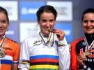 Mundial de ciclismo 2015: Armistead gana el oro en la prueba de ruta femenina
