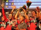 Mundial de ciclismo 2015: BMC repite como campeón mundial en crono por equipos