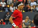 Copa Davis 2015: España domina 0-2 a Dinamarca con las victorias de Nadal y Ferrer