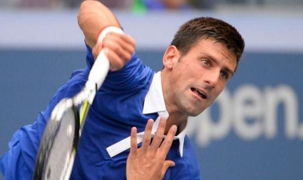 US Open 2015: Djokovic arrolla en primera ronda, Nishikori cae ante Paire