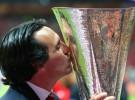 Emery y Abelardo, los mejores entrenadores de la última temporada según la RFEF