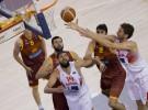 Eurobasket 2015: horarios de los partidos de España y cómo seguir el torneo por televisión